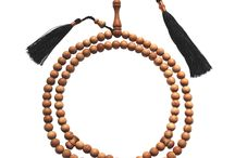 Exotic Prayer Beads - Tasbihs / The highest quality from metal and wooden tasbih are unique in that they are also strung on a durable string. The majority have adjustable tension. A perfect gift item.