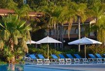 Club Med à Napitia / Mes vacances au Club Med à Napitia, en Italie - Eté 2016