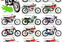 Bultaco / Bultaco Vintage