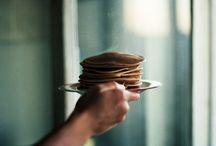 Food & Drink / by Isabel Hsu