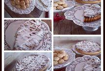 Yemek,Pasta,Kurabiye,Kek,Poğaça