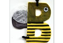 Craft Ideas / by Monica Amende