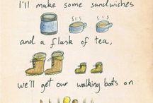 ideas / by Heather Floyd