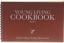 YOUNG LIVING ESSENTIAL OILS / by Pamela Bibbee