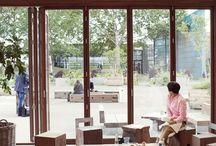 Design Circus / exterior design of Singular café