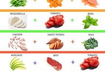 Quick and Healthy Lunches and Dinners