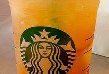 Coffee / Starbucks ☕☕☕ / by Kristin Morris
