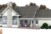 Steel Homes / Light Gauge Steel Frame Buildings