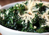 Nourishing Salads