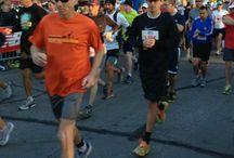 Run Half Marathon