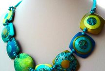 Polymer Clay / by Jonalee McLaughlin