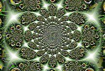 lisatsakiri.blogspot.gr / Digital Art by Lisa Tsakiri