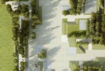 residental landscape