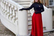 russische mode