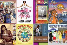 Guyanese Girls Rock Book Club