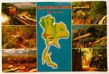 Direct Postcards Swap