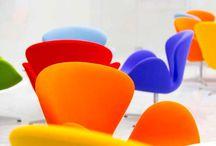 Design - Color Inspiration