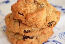 Cookies and Bars / by Kate Jones