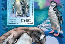 New stamps issue released by STAMPERIJA | No. 407 / MOZAMBIQUE (MOÇAMBIQUE) 30 04 2014 CODE: MOZ14216A-MOZ14230B