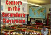 Lesson Planning [Resources]