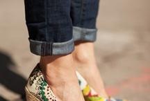 Shoes / Wedges | flat | heels