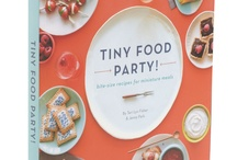 Cookbook love / Cookbooks I have and want and love