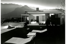 Mid Century Modernism / by Meryl Gallagher King