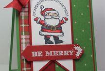 SU Get Your Santa On