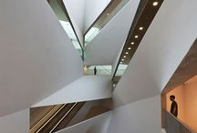 Intriguing Spaces & Places / by Maeve Rogers Edstrom