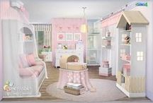 CC TS4 Chambre enfants