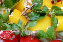 Nasze diety / Przedstawiamy diety, które przygotowujemy zgodnie z potrzebami naszych Klientów