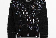 SS18 | Wishlist | Sweater