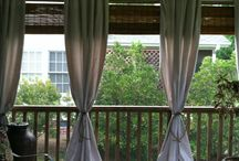 Backporch ideas