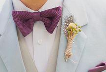   GROOMS STYLE   / Well dressed grooms!