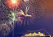 All-American 4th of July / by The Queen Mary