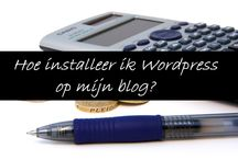 Wordpress / Wordpress tips, wordpress hulp