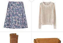 Lydia Martin outfits