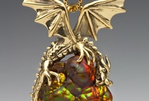 Fire Agate Jewelry Collection / It's all about Fire Agate Jewelry. A selection of Fire Agate Jewelry brought to you by Fire Agate US, dedicated to providing information and awareness of quality fire agate gems, high grade gemstone rough, fire agate jewelry and mineral specimens. Fire Agate US is owned and operated by Maricopa Mining.