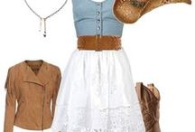 Country Outfits