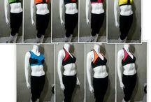 r27 / Kami menyediakan aneka baju senam.kmi produksi langsung.kami menjual produk  partai /eceran.buat pemesannan.BBM 5CD52428