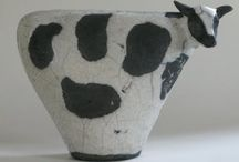 For the Love of Clay / by Hannah Browe