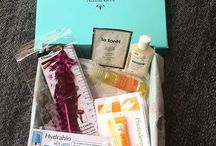 Beauty products / #beauty #beautyreview #beautyproducts