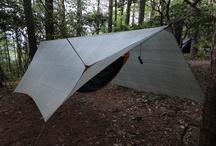 Hiking Hammocks / Hiking hammocks for lightweight backpacking