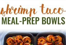Prep Ahead Meals