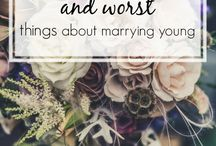 Thoughts / Writings about life / marriage / family / faith