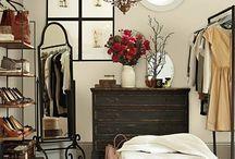 Closet Envy / by Sharon Kleve