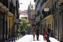 VERANO EN MADRID / Que hacer en Madrid en verano