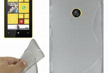 Θήκες για Nokia Lumia 520 / Αποστολή σε όλη την Ελλάδα με courier & Αντικαταβολή Θα τις βρείτε ΕΔΩ :http://www.ecase.gr/lumia_520-c-250_415_488.html