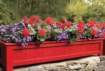 Flower & Window Box's & Planters / Containers, flower box's, window box's & garden planters