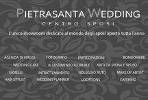 Pietrasanta wedding / Cetro sposi
